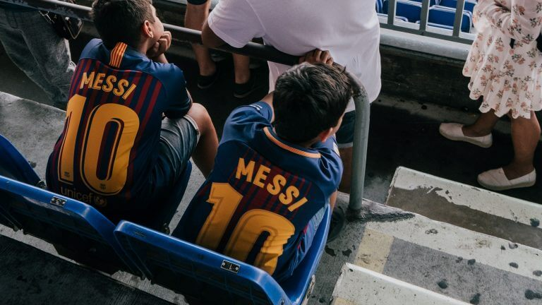 Image Rights financial fair play rules messi leaves barcelone legal and financial perspective